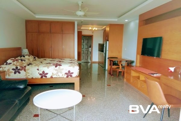condo for rent Pattaya Jomtien View Talay Seven