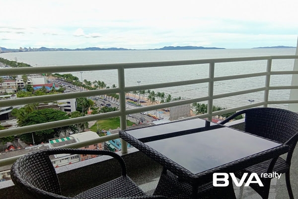 View Talay Seven Pattaya Condo For Rent Jomtien