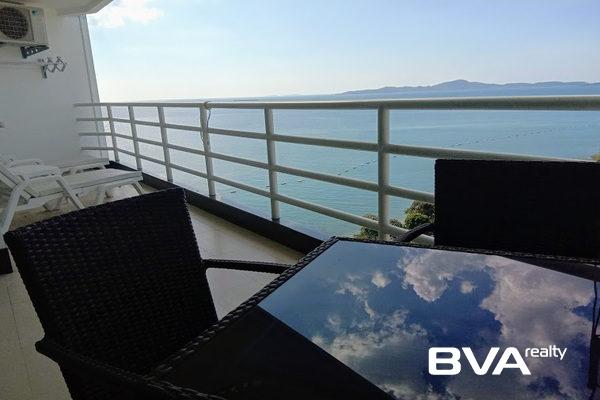 View Talay Seven Pattaya Condo For Rent Jomtien
