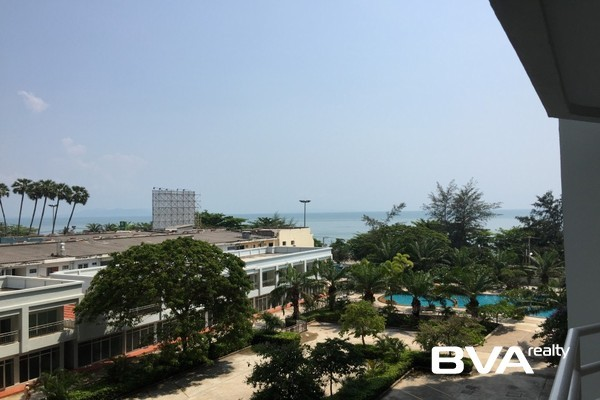 Pattaya Condo For Sale View Talay Seven Jomtien