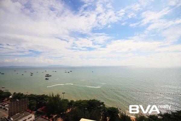 View Talay Seven Pattaya Condo For Sale Jomtien