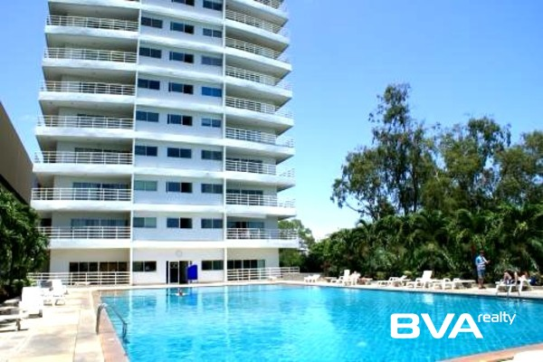 View Talay Six Pattaya Condo For Rent Central Pattaya