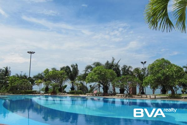 Pattaya Condo For Rent View Talay Three – A Pratumnak