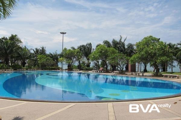 condo for rent Pattaya Pratumnak View Talay Three - A