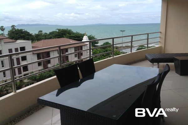 View Talay Three – A Pattaya Condo For Rent Pratumnak
