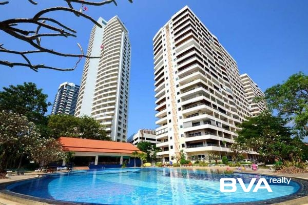 View Talay Three – A Pattaya Condo For Sale Pratumnak