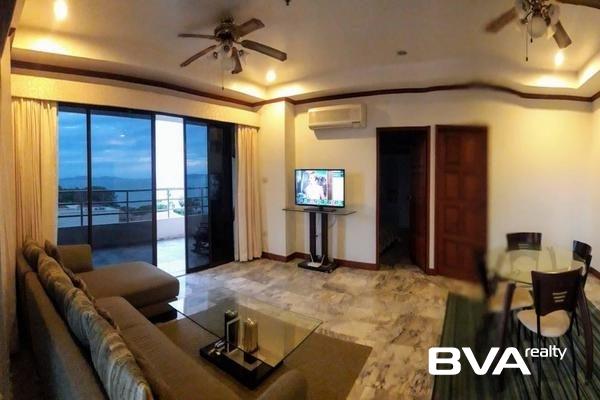 condo for sale Pattaya Pratumnak View Talay Three - A