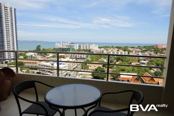 View Talay Three – B Pattaya Condo For Rent Pratumnak