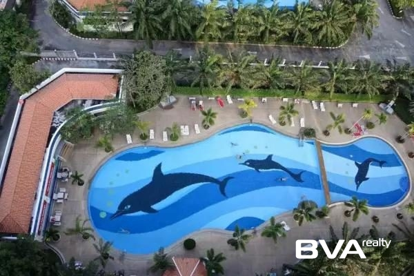 View Talay Two – A Pattaya Condo For Rent Jomtien