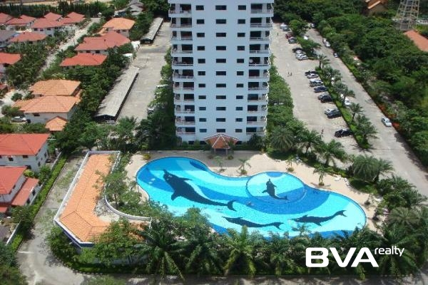 Pattaya Condo For Sale View Talay Two – A Jomtien