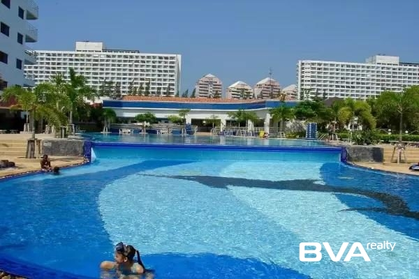 View Talay Two – A Pattaya Condo For Sale Jomtien