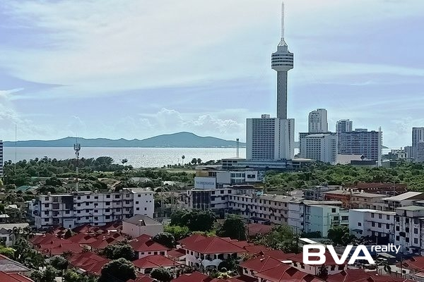 View Talay Two – B Pattaya Condo For Rent Jomtien