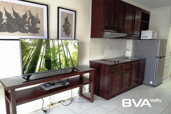 condo for rent Pattaya Jomtien View Talay Two - B