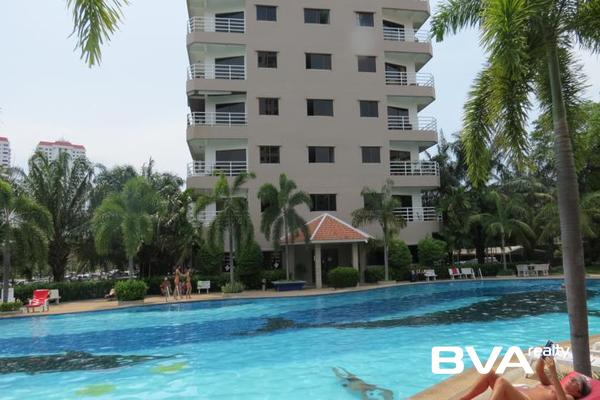 Pattaya Condo For Sale View Talay Two – B Jomtien