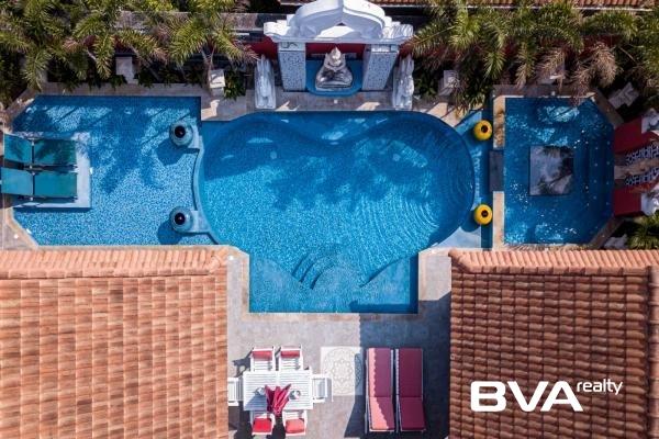 View Talay Villas Pattaya House For Rent Jomtien