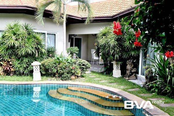 house for sale Pattaya Jomtien View Talay Villas
