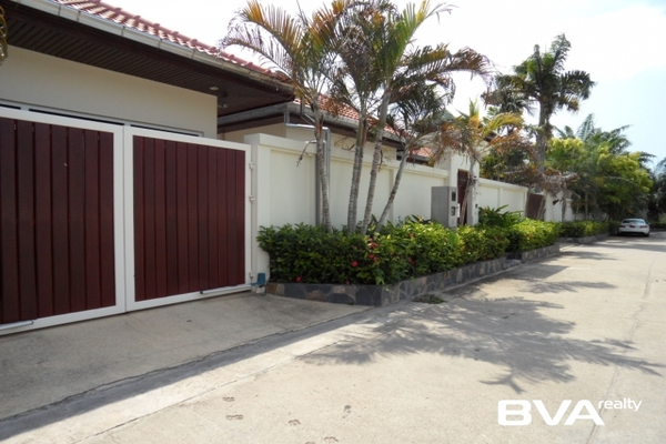 View Talay Villas Pattaya House For Sale Jomtien