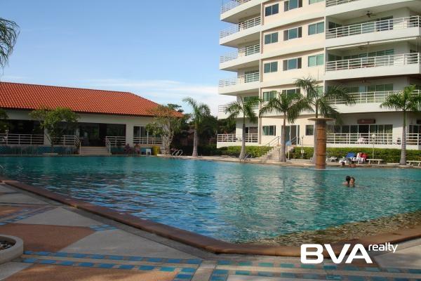 Pattaya Condo For Rent View Talay Five – C Jomtien