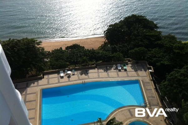 Pattaya Condo For Rent Vip Condotel Na Jomtien