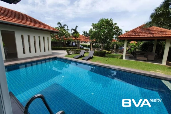 Whispering Palms Pattaya House For Rent East Pattaya