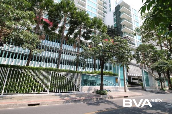 condo for sale Bangkok Klongtoey Wind
