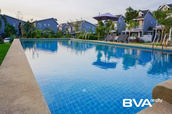 Winston Village Pattaya House For Sale East Pattaya