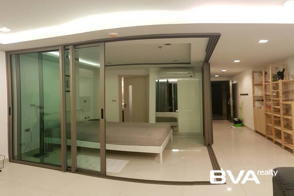 condo for rent Pattaya North Pattaya Wong Amat Tower
