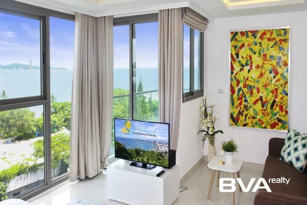 condo for sale Pattaya North Pattaya Wong Amat Tower