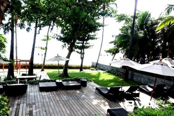 Pattaya Condo For Rent Zire Wongamat North Pattaya