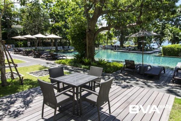 condo for rent Pattaya North Pattaya Zire Wongamat