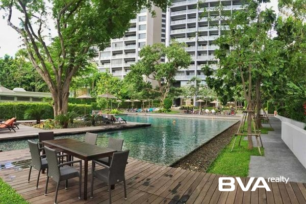 Pattaya Condo For Rent Zire Wongamat North Pattaya