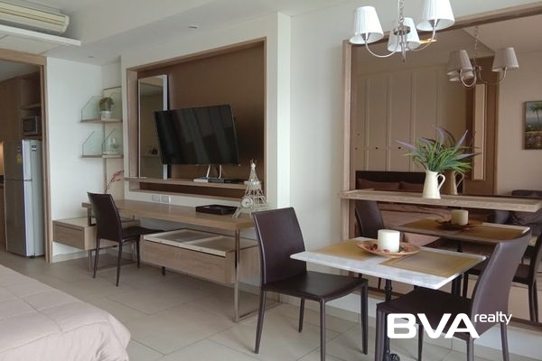 condo for rent Pattaya North Pattaya Zire Wongamat