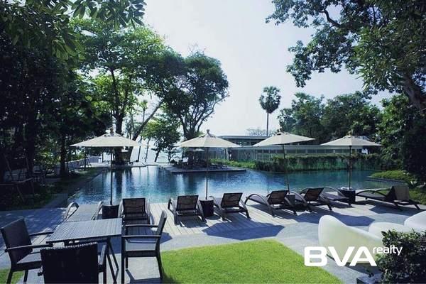 Zire Wongamat Pattaya Condo For Sale North Pattaya